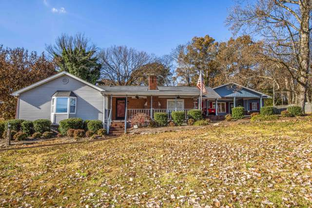 11785 E Lee Hwy, Lenoir City, TN 37771 (#1102086) :: Catrina Foster Group