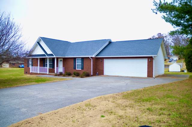 127 Sunflower Loop, Seymour, TN 37865 (#1102090) :: SMOKY's Real Estate LLC