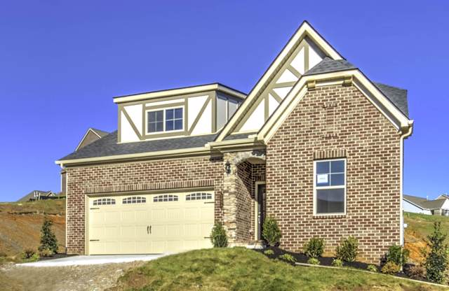 2694 Sugarberry Road (Lot 1), Knoxville, TN 37932 (#1102112) :: Catrina Foster Group