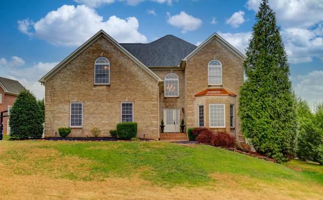 10322 Evening Ridge Lane, Knoxville, TN 37922 (#1102134) :: SMOKY's Real Estate LLC