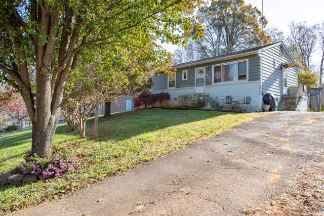 900 Kingland Ave, Knoxville, TN 37920 (#1102138) :: Realty Executives