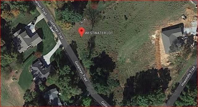 Golanvyi Tr, Vonore, TN 37885 (#1102152) :: Realty Executives Associates Main Street