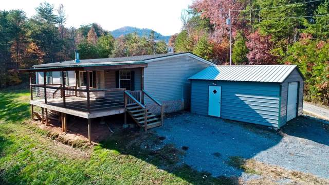 581 Overview Rd, Newport, TN 37821 (#1102160) :: Realty Executives