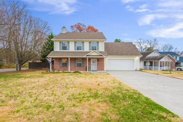 8204 Blarney Lane, Knoxville, TN 37923 (#1102196) :: SMOKY's Real Estate LLC