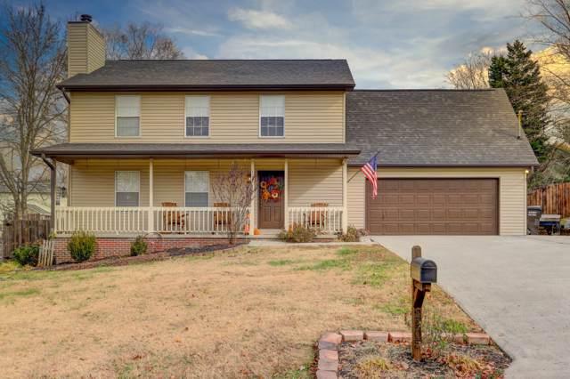 2105 Windbrook Rd, Knoxville, TN 37923 (#1102210) :: SMOKY's Real Estate LLC