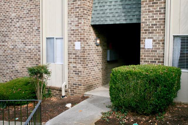 3636 Taliluna Ave #531, Knoxville, TN 37919 (#1102211) :: Adam Wilson Realty