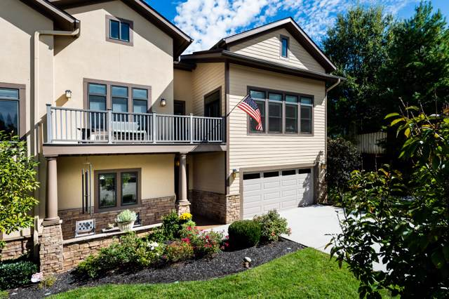 1172 Andalusian Way, Knoxville, TN 37922 (#1102235) :: SMOKY's Real Estate LLC
