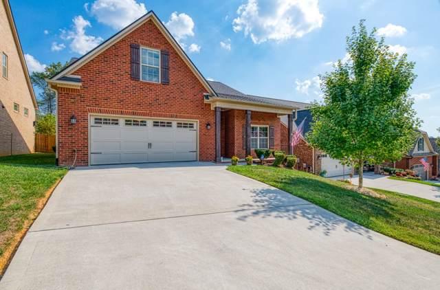 3222 Beaver Glade Lane, Knoxville, TN 37931 (#1102236) :: Adam Wilson Realty