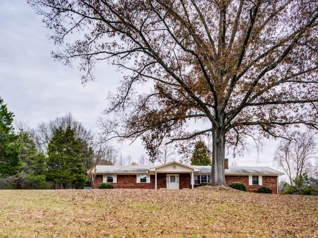 5027 Crippen Rd, Knoxville, TN 37918 (#1102247) :: Adam Wilson Realty