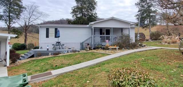 6158 Maynardville Hwy, Maynardville, TN 37807 (#1102274) :: Billy Houston Group