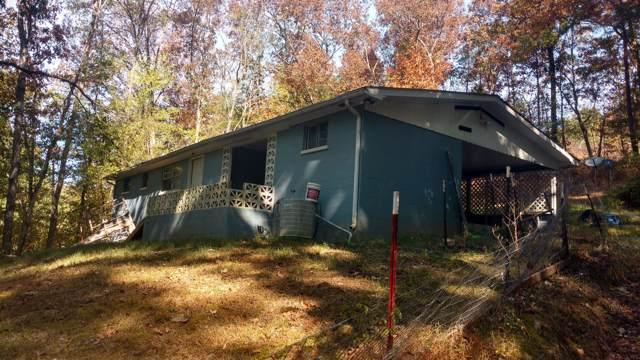 1144 Robinson Gap Rd, Sevierville, TN 37876 (#1102304) :: The Terrell Team