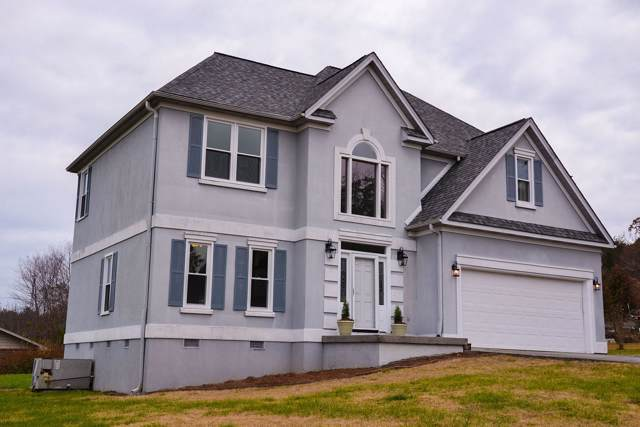 819 Hunters Lane, Seymour, TN 37865 (#1102320) :: Catrina Foster Group