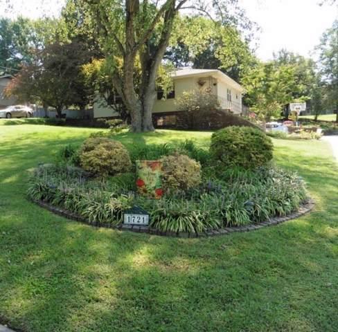1721 Grenada Blvd, Knoxville, TN 37922 (#1102324) :: SMOKY's Real Estate LLC