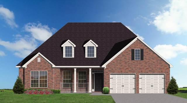 12534 Rocky Slope Lane, Knoxville, TN 37922 (#1102328) :: The Cook Team