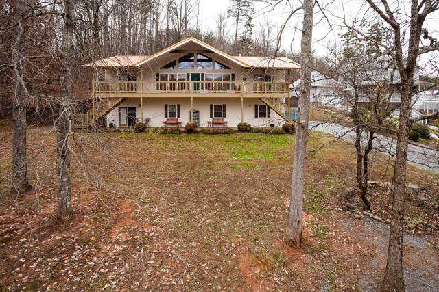 198 Pine Loop Drive, Madisonville, TN 37354 (#1102335) :: Catrina Foster Group