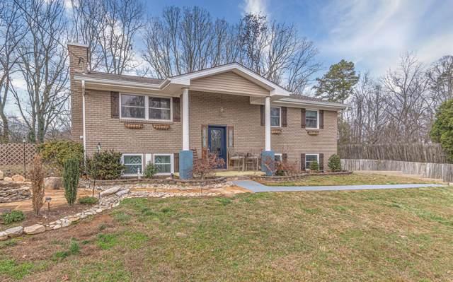 1709 Kemper Lane, Knoxville, TN 37920 (#1102351) :: Realty Executives