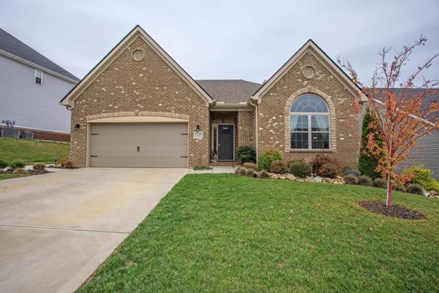 2049 Gusty Wind Lane, Knoxville, TN 37932 (#1102353) :: Catrina Foster Group