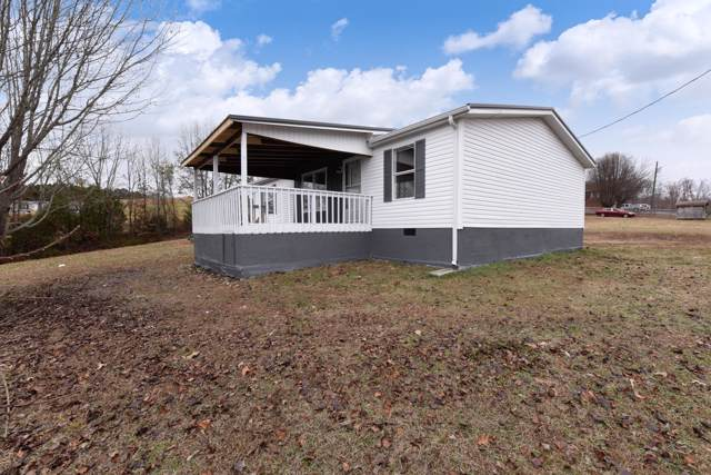 361 Billingsley Rd, Sweetwater, TN 37874 (#1102363) :: Catrina Foster Group