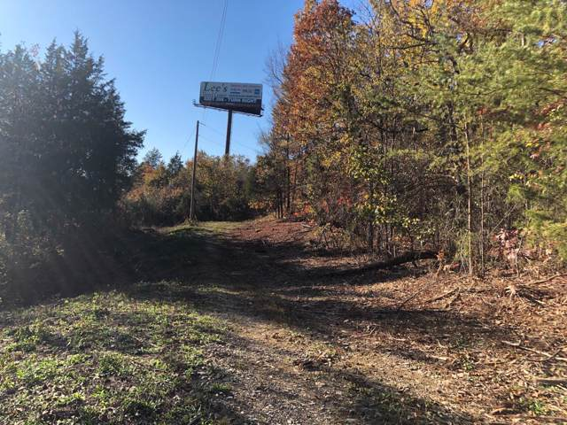 27 Ac Off Bass Pro Drive, Kodak, TN 37764 (#1102369) :: Realty Executives Associates