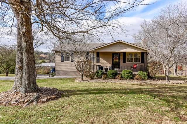3533 Best Rd, Maryville, TN 37803 (#1102389) :: Realty Executives