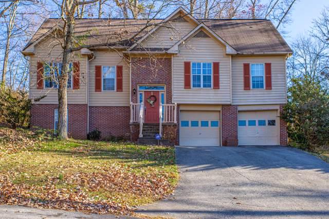 7800 Representative Lane, Knoxville, TN 37931 (#1102400) :: Catrina Foster Group