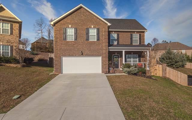 2909 Cambridge Shores Lane, Knoxville, TN 37938 (#1102402) :: Shannon Foster Boline Group