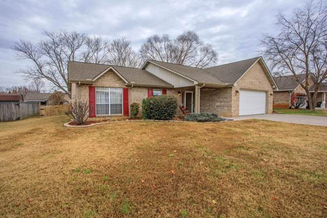 1442 Raulston Rd, Maryville, TN 37803 (#1102427) :: Venture Real Estate Services, Inc.