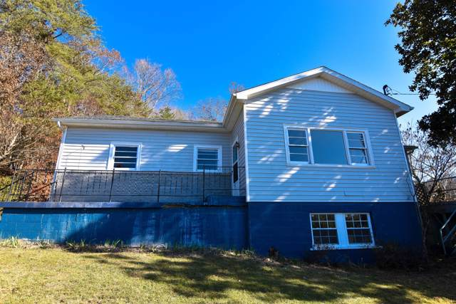 116 5th St, Kingston, TN 37763 (#1102444) :: Venture Real Estate Services, Inc.