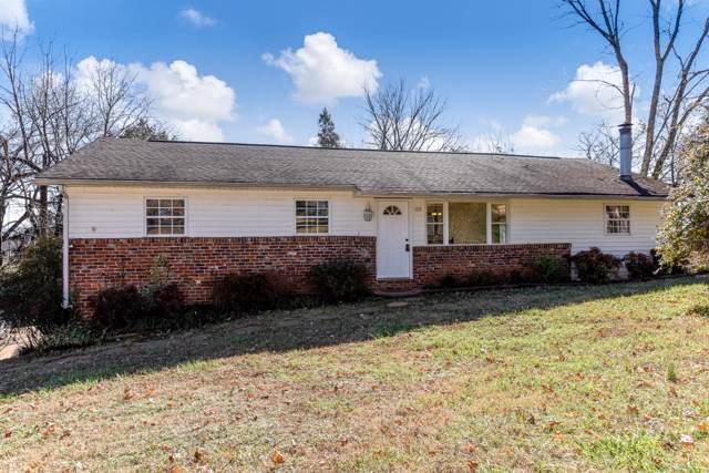 1319 Lodwick Drive, Louisville, TN 37777 (#1102451) :: Realty Executives