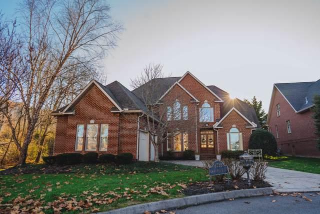 12535 Choto Mill Lane, Knoxville, TN 37922 (#1102456) :: Adam Wilson Realty