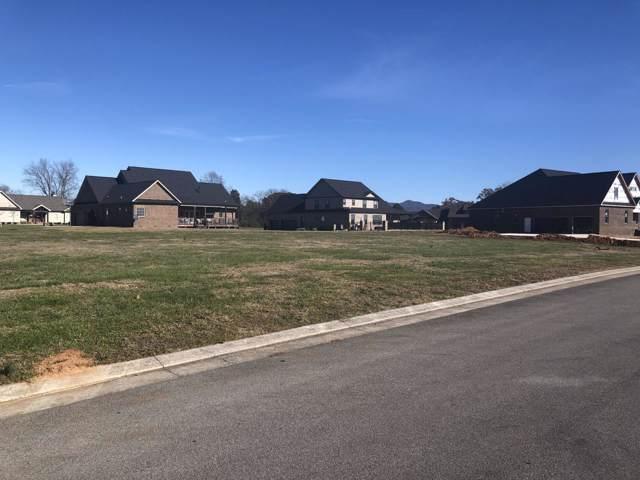 105 Pheasant Walk Drive, Maryville, TN 37804 (#1102470) :: Realty Executives