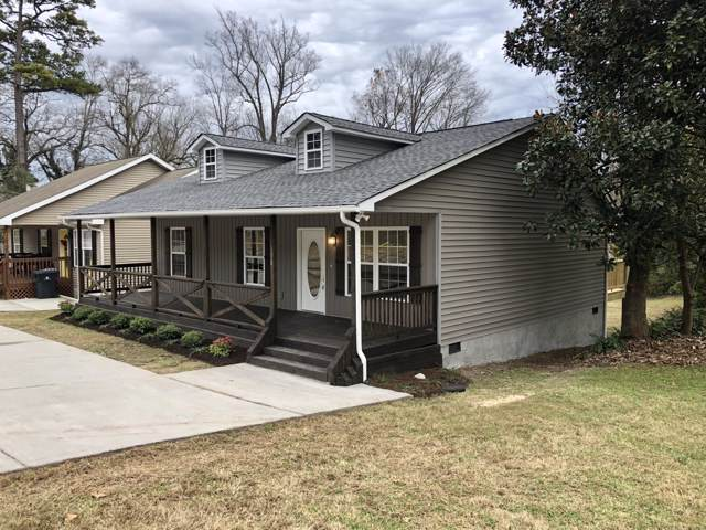 138 Woodlawn Pike, Knoxville, TN 37920 (#1102495) :: Realty Executives
