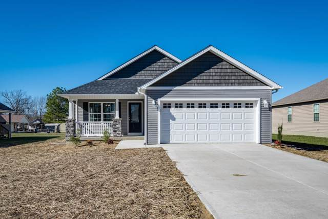 129 Panther Valley Rd, Crossville, TN 38555 (#1102497) :: Realty Executives