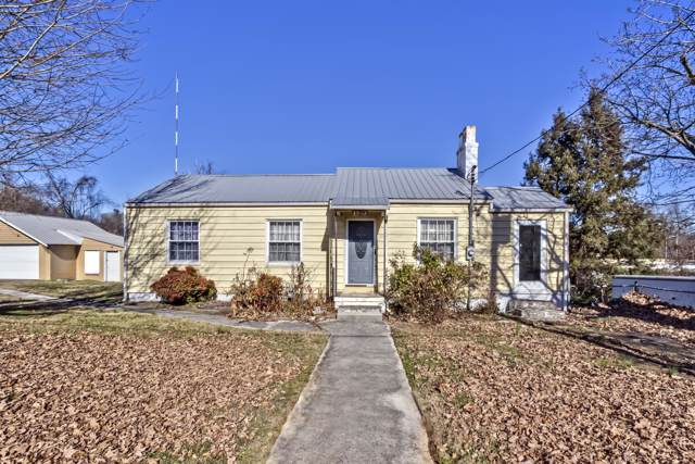1307 Rider Ave, Knoxville, TN 37917 (#1102515) :: Realty Executives
