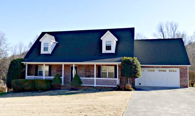 151 Bicentennial Drive, Jefferson City, TN 37760 (#1102519) :: Realty Executives