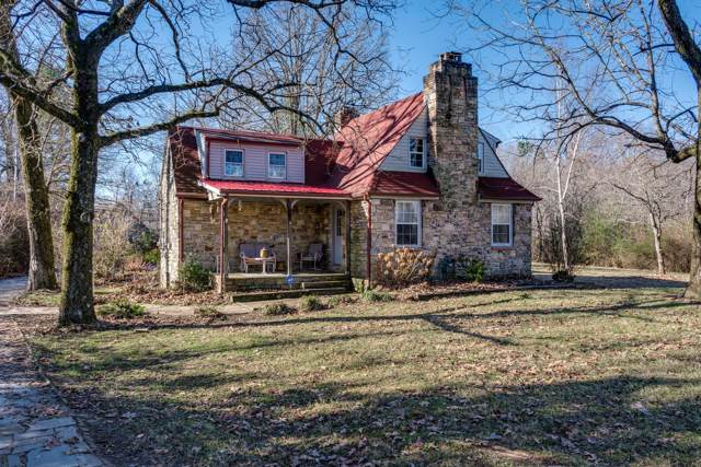 642 Pigeon Ridge Rd, Crossville, TN 38555 (#1102521) :: Realty Executives