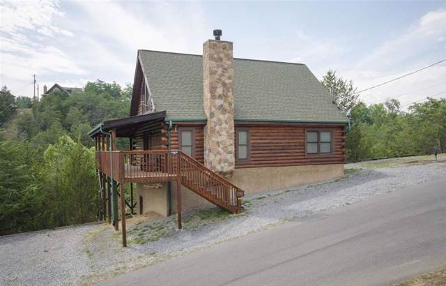 2519 Fleming Way, Sevierville, TN 37876 (#1102522) :: Realty Executives