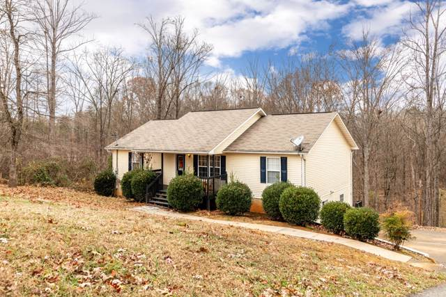 3843 Parkhurst Drive, Kodak, TN 37764 (#1102524) :: Realty Executives