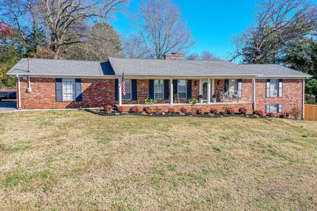1402 Hillvale Rd, Louisville, TN 37777 (#1102531) :: Catrina Foster Group