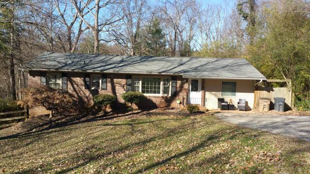 1213 Woodberry Drive, Knoxville, TN 37912 (#1102539) :: The Cook Team