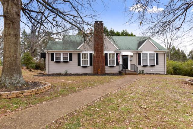 1304 Peachtree St, Sweetwater, TN 37874 (#1102553) :: Catrina Foster Group