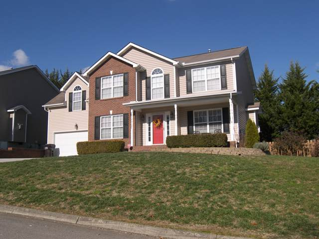 5835 Wall Flower Lane, Knoxville, TN 37924 (#1102554) :: Adam Wilson Realty