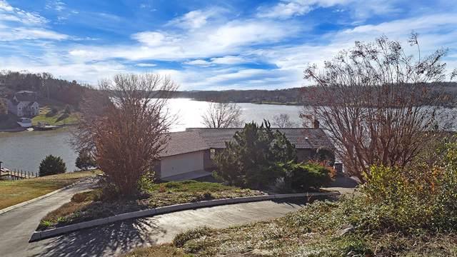 712 Lake Vista Drive, Friendsville, TN 37737 (#1102557) :: Adam Wilson Realty
