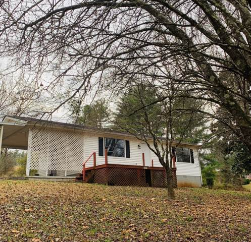 1441 Roberson Springs Rd, Loudon, TN 37774 (#1102560) :: Catrina Foster Group