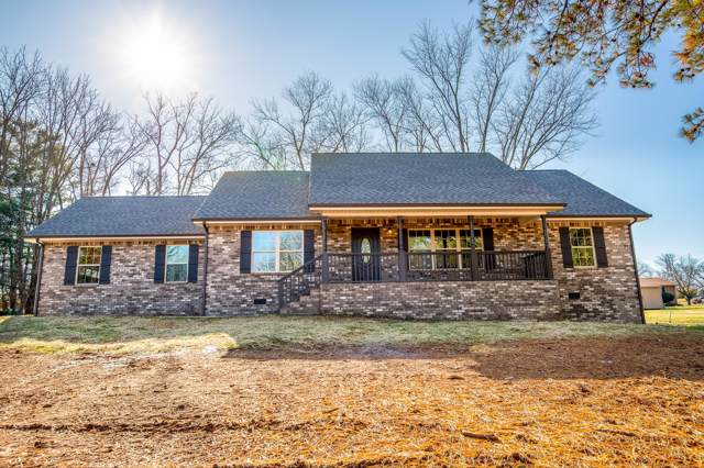 717 Regent Court, Maryville, TN 37803 (#1102562) :: Adam Wilson Realty