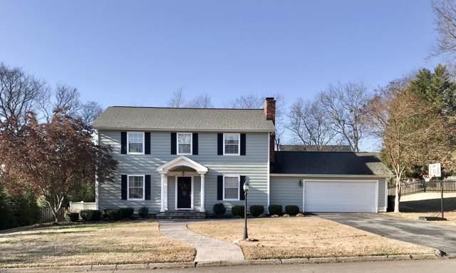 1825 Nantasket Rd, Knoxville, TN 37922 (#1102581) :: SMOKY's Real Estate LLC