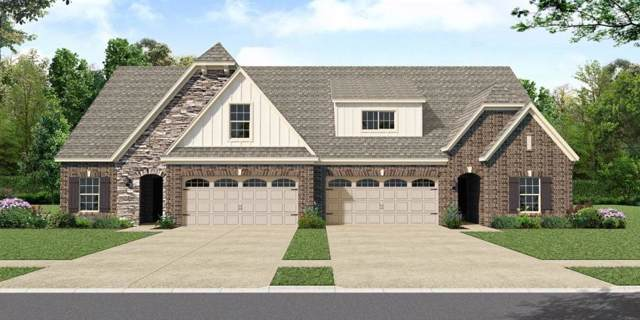 2641 Sugarberry Road (Lot 154), Knoxville, TN 37932 (#1102608) :: Catrina Foster Group