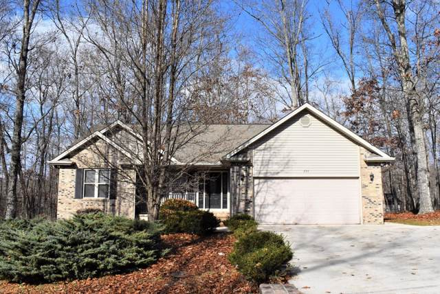 231 Lakeview Drive, Fairfield Glade, TN 38558 (#1102612) :: Catrina Foster Group