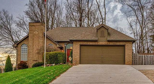 106 Kathryn Court, Maryville, TN 37804 (#1102614) :: Catrina Foster Group