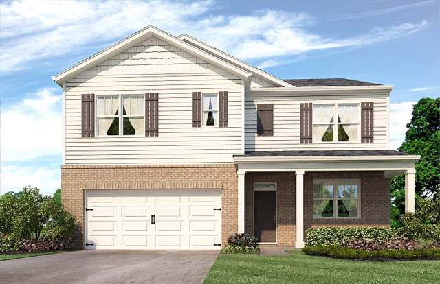 9433 Trout Lilly Lane, mascot, TN 37806 (#1102634) :: Shannon Foster Boline Group